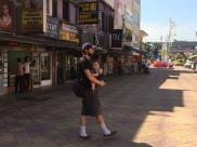 Walk around Kuala Lumpur